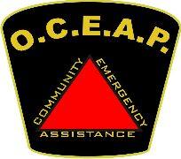 The Ontario Community Emergency Assistance Program Logo