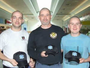 Cops4Cancer Apr30